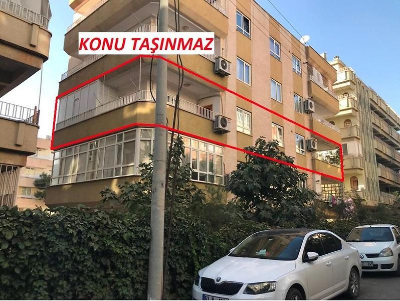 Şanlıurfa Merkez Bankadan Satılık 198 m2 Daire