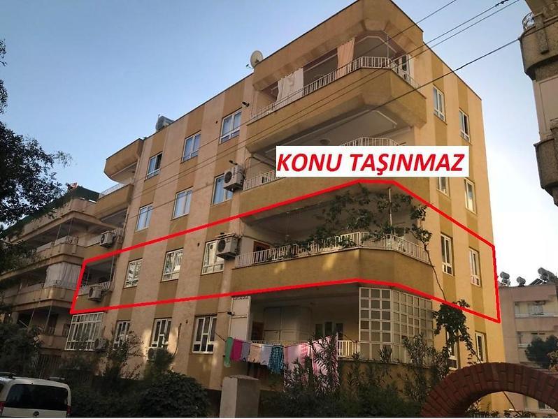 Şanlıurfa Merkez Refahiye Mahallesinde 198 m2 4+1 Daire