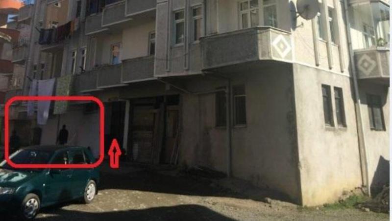 Artvin Arhavi Bankadan Satılık 175 m2 Dükkan