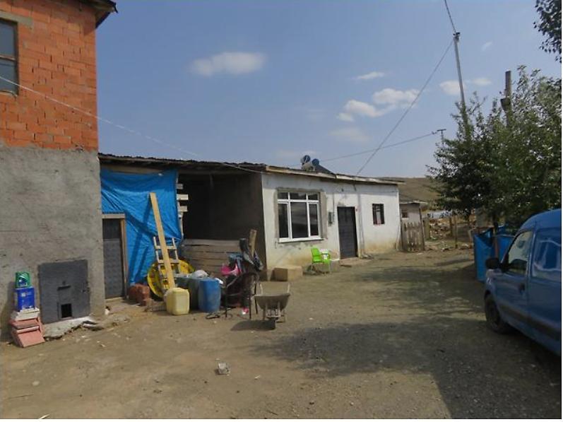 Sivas Ulaş Karagöl Köyünde 145 m2 Tek Katlı Müstakil Ev
