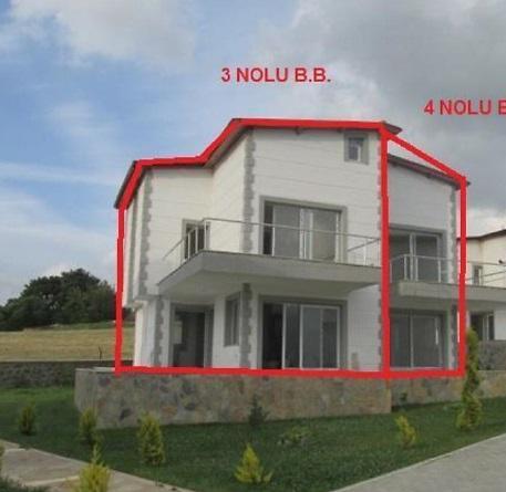 Aydın Kuşadası Bankadan Satılık 153 m2 Villa