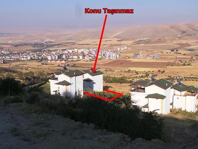 Kahramanmaraş Elbistan Bankadan Satılık 165 m2 Villa