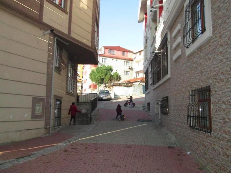 İstanbul Eyüp Bankadan Satılık 125 m2 Daire
