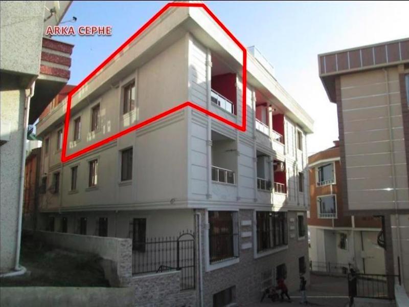 İstanbul Eyüp İslambey'de 4+1 125 m2 Daire