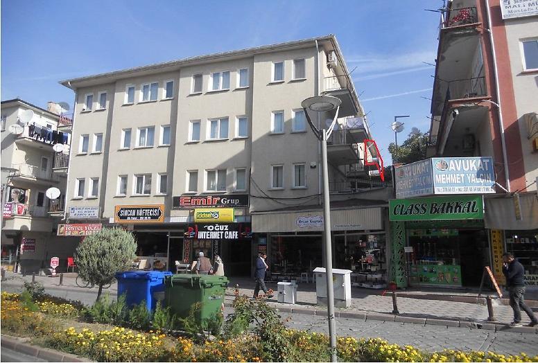 Ankara Sincan Bankadan Satılık 92 m2 Daire