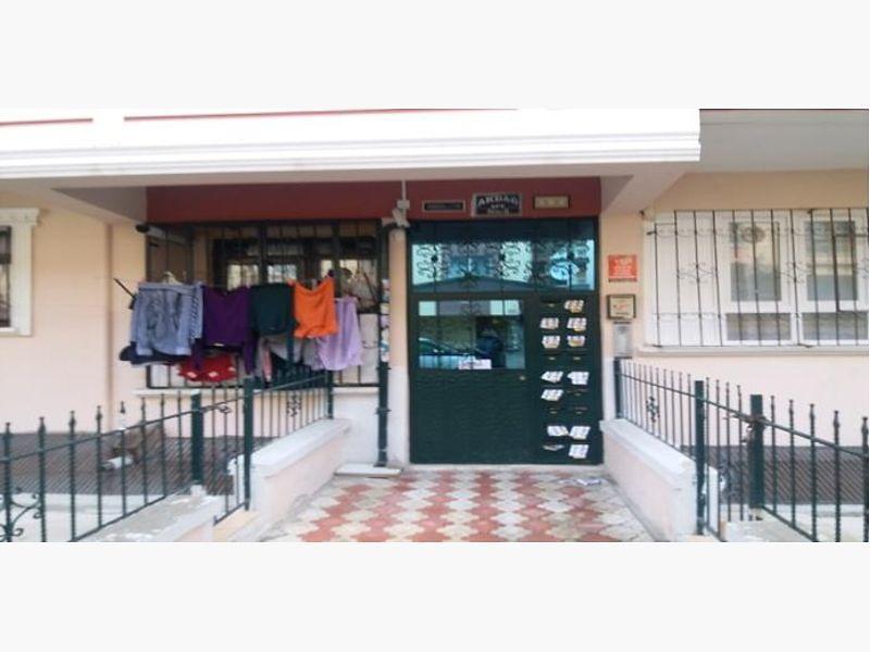 Ankara Etimesgut Bankadan Satılık 95 m2 Daire