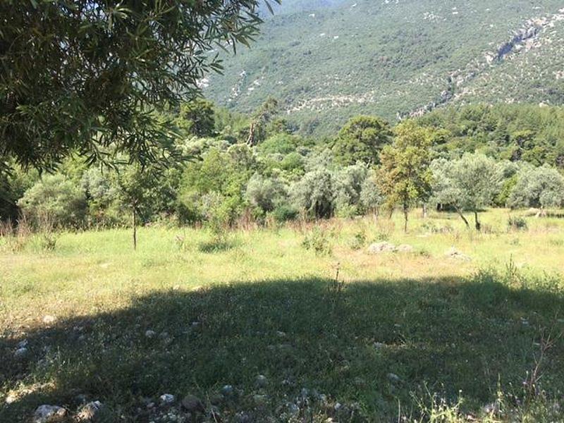 Antalya Kumluca Bankadan Satılık 19127 m2 Tarla