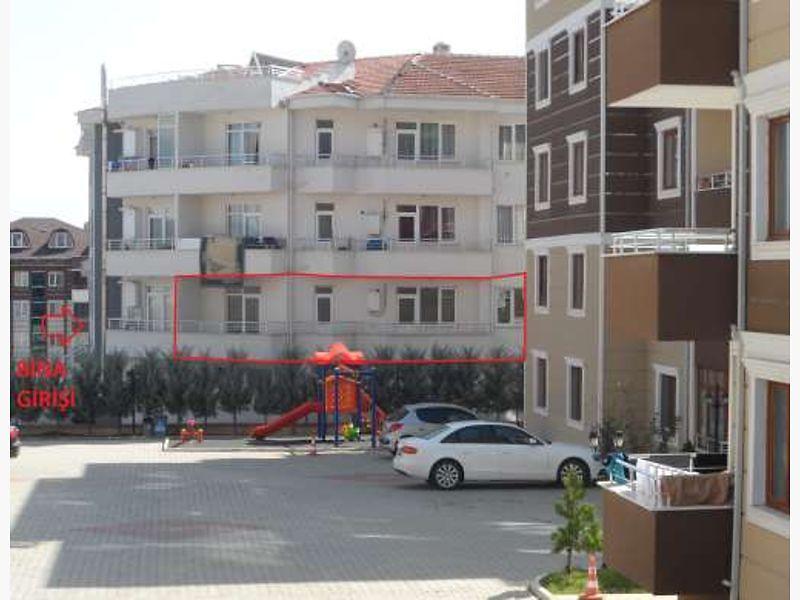 Bursa İnegöl Yeni Mahallesi'nde 3+1 106m2 Daire