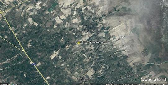 Afyonkarahisar Sultandağı Bankadan Satılık 16993 m2 Tarla