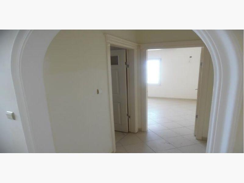 Antalya Alanya Bankadan Satılık 124 m2 Daire