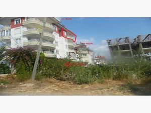 Antalya Alanya Avsallar'da 124m2 3+1 Dubleks Daire