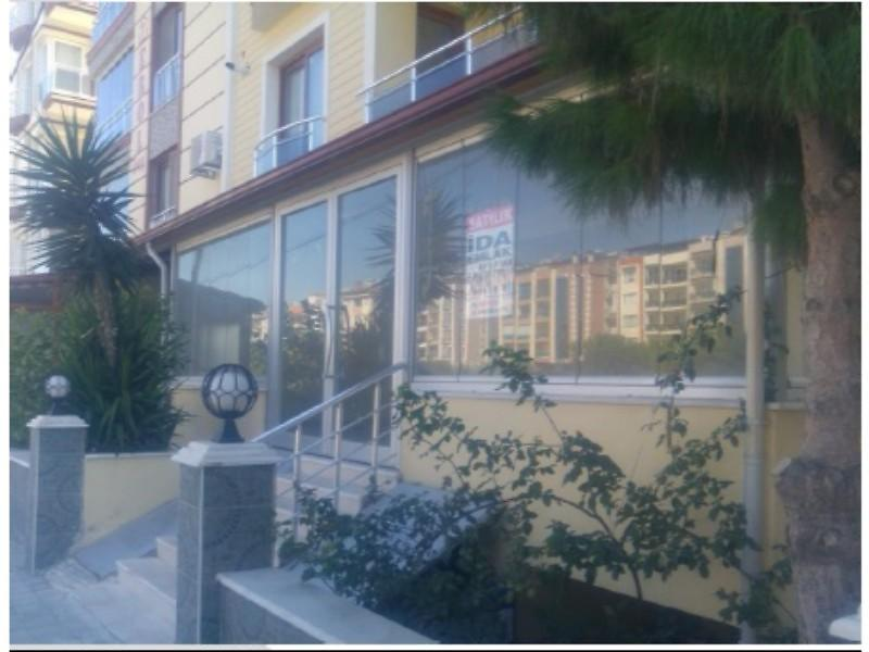 Aydın Söke Bankadan Satılık 106 m2 Dükkan