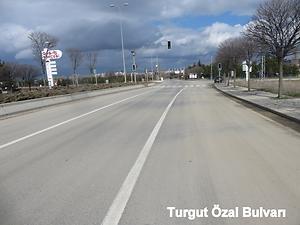 Ankara Gölbaşı İncek Mahallesinde Hisseli 209 m2 Arsa