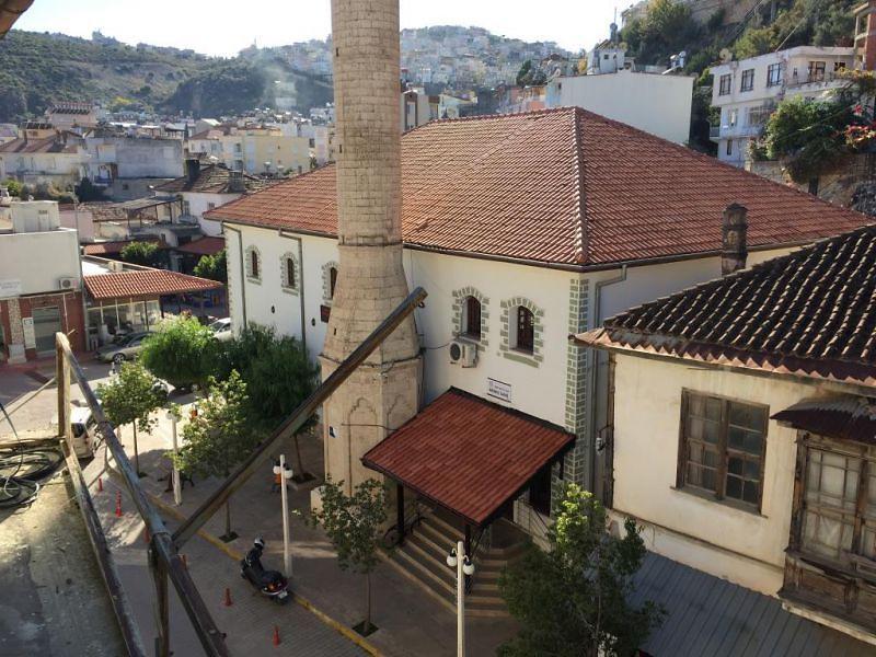 Antalya Finike Bankadan Satılık 120 m2 Daire
