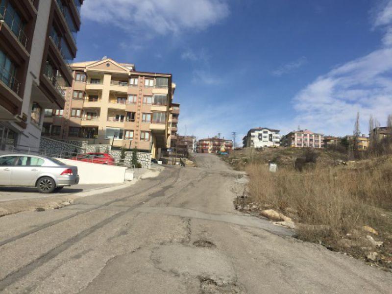 Ankara Çankaya Bankadan Satılık 235 m2 Daire