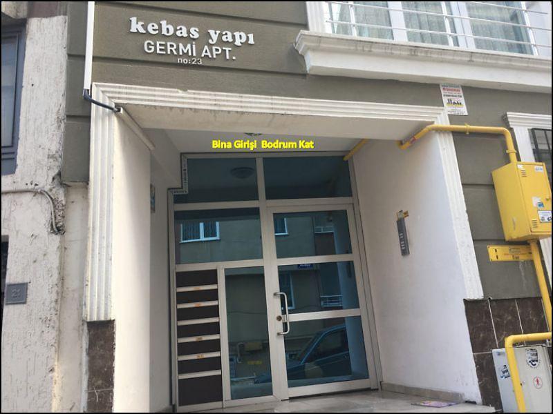 Samsun İlkadım Bankadan Satılık 114 m2 Daire