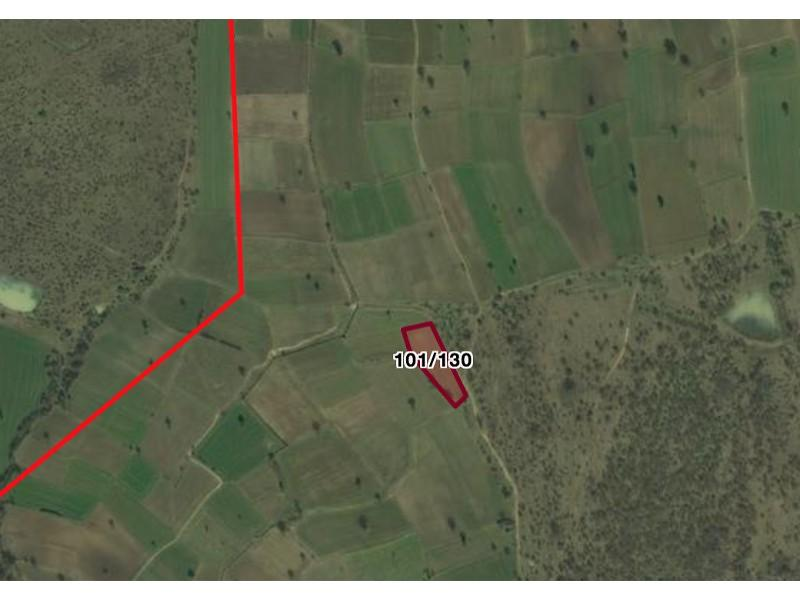 Çanakkale Biga Karantı Köyünün Kavaklıdere Mevkiinde 3.015 m2 Tarla