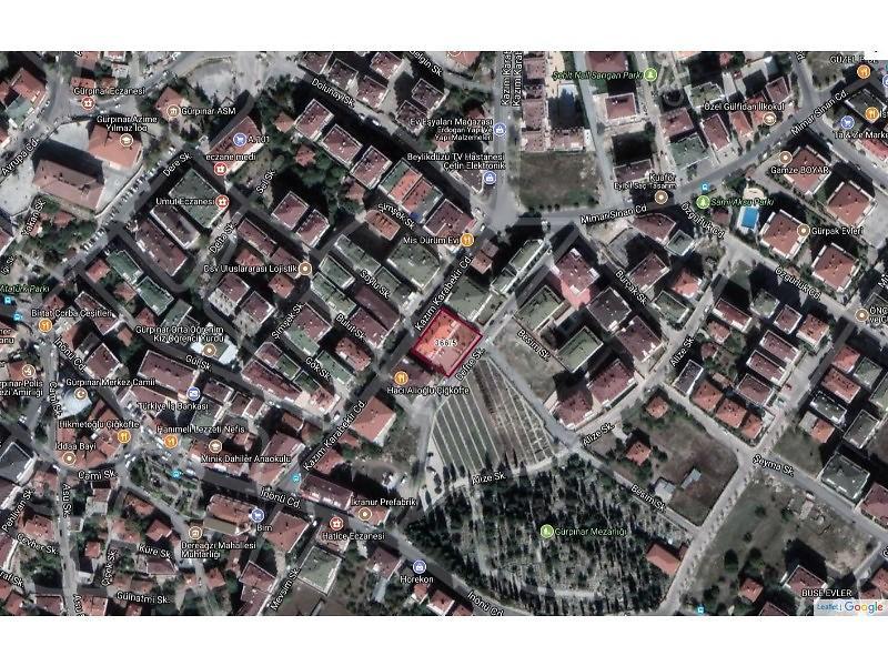 İstanbul Beylikdüzü Sahibinden Satılık 86 m2 Dükkan