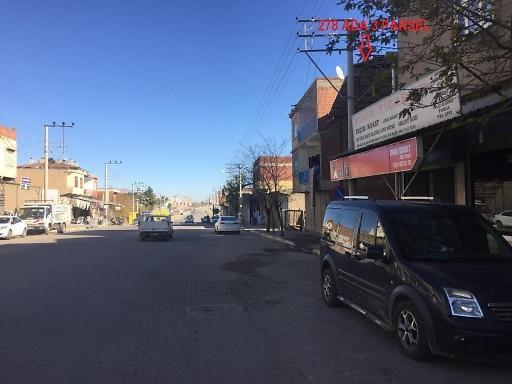 Diyarbakır Ergani Bankadan Satılık 200 m2 İmarlı