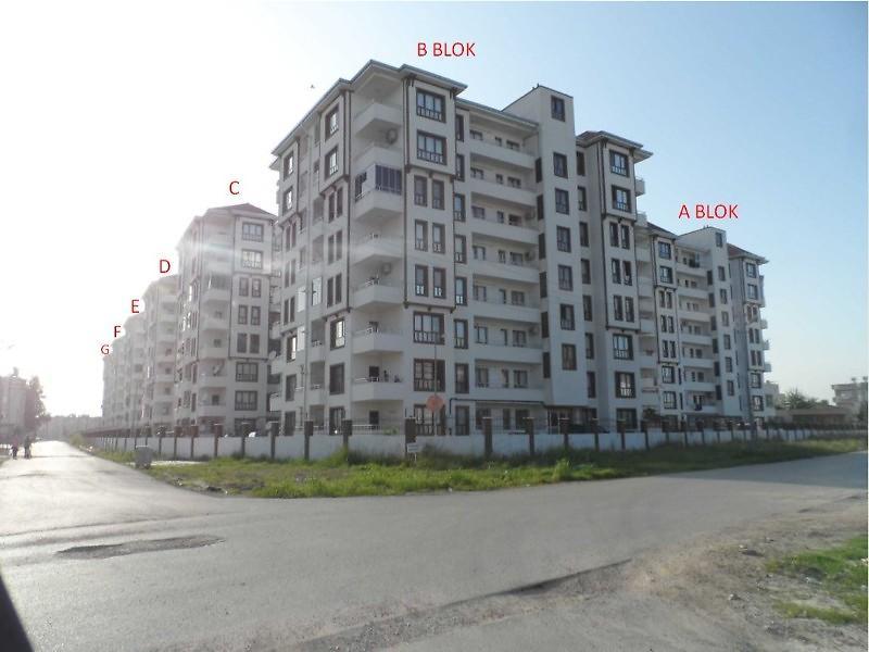 Adana Ceyhan Sahibinden Satılık 85 m2 Daire