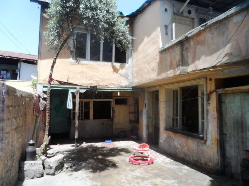 Adana Ceyhan Burhaniye Mahallesinde 98 m2 Arsa