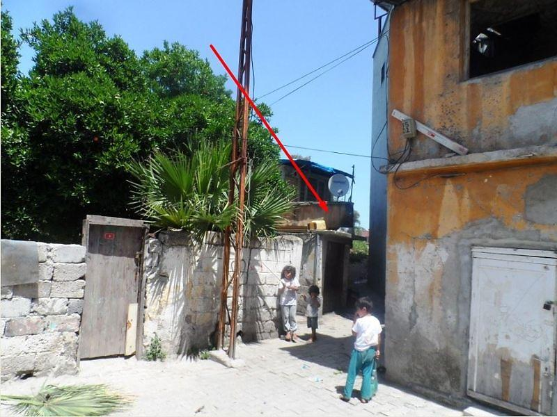 Adana Ceyhan Sahibinden Satılık 98 m2 İmarlı