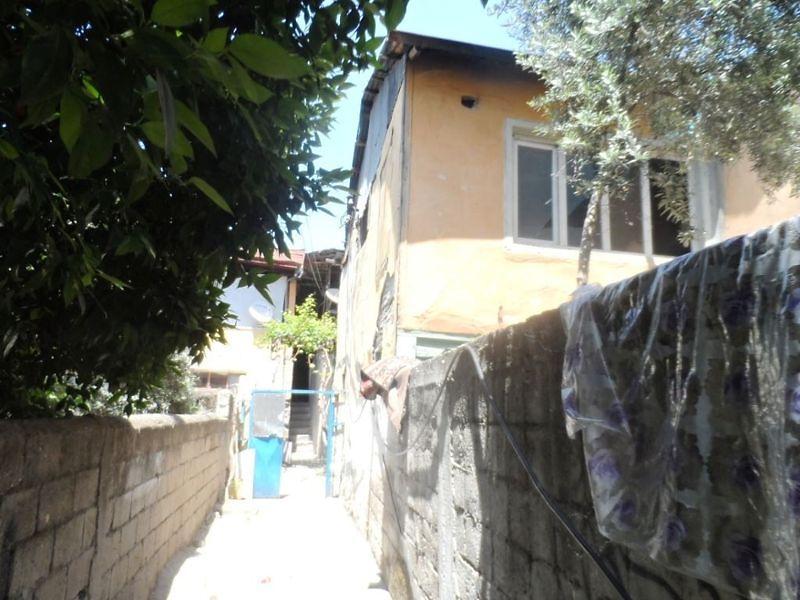 Adana Ceyhan Şirketten Satılık 98 m2 İmarlı
