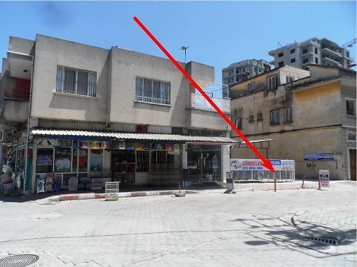 Adana Ceyhan Sahibinden Satılık 375 m2 İmarlı