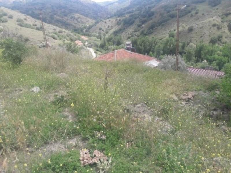 Ankara Mamak Kıbrıs Mahallesinde 172 m2 Arsa