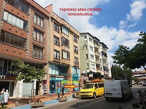 Zonguldak Çaycuma Çay Mahallesinde 6+1 210 m2 Çatı Katlı Daire
