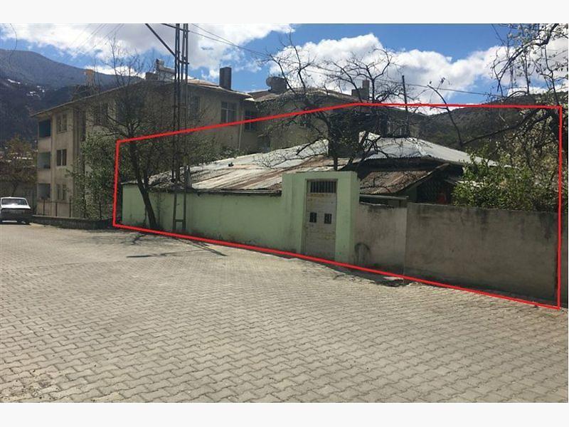 Artvin Ardanuç Atatürk Caddesinde 168 m2 Müstakil Ev