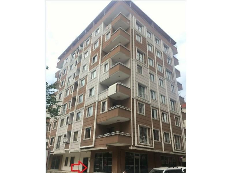 Artvin Hopa Bankadan Satılık 110 m2 Daire