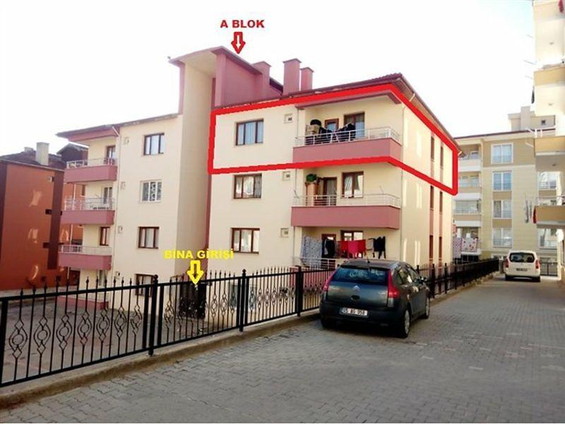 Amasya Merkez Şeyhcui Mahallesinde 158 m2 3+1 Daire