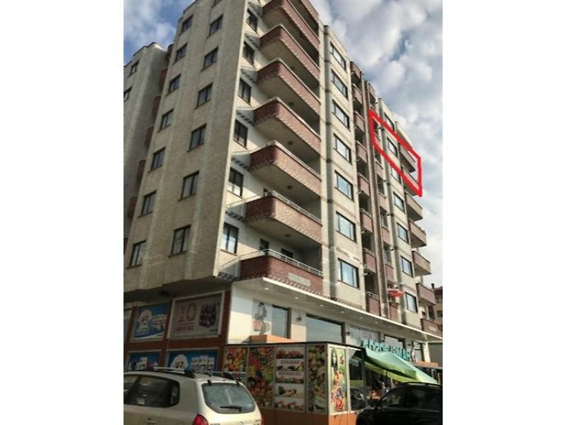 Rize Merkez Bankadan Satılık 156 m2 Daire