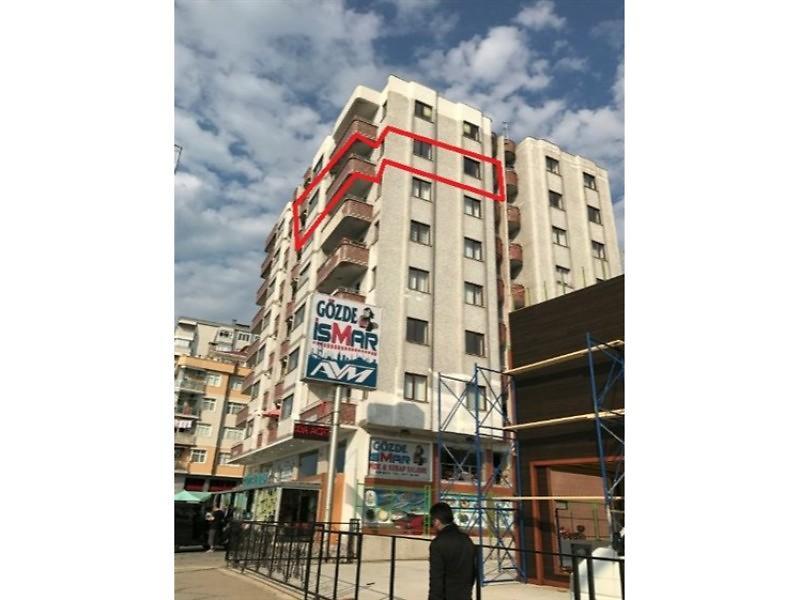 Rize Merkez İslampaşa Mahallesinde 3+1 156 m2 Daire