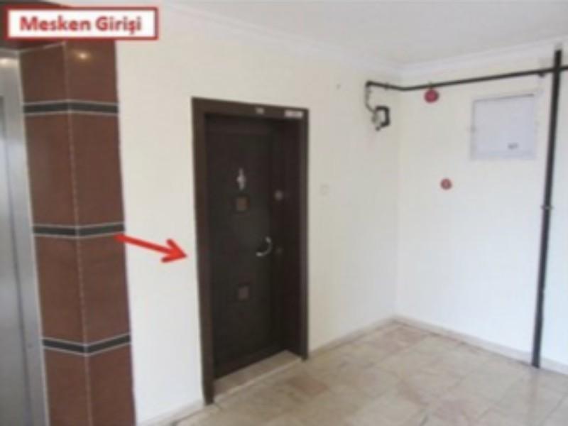 Ankara Yenimahalle Bankadan Satılık 241 m2 Daire