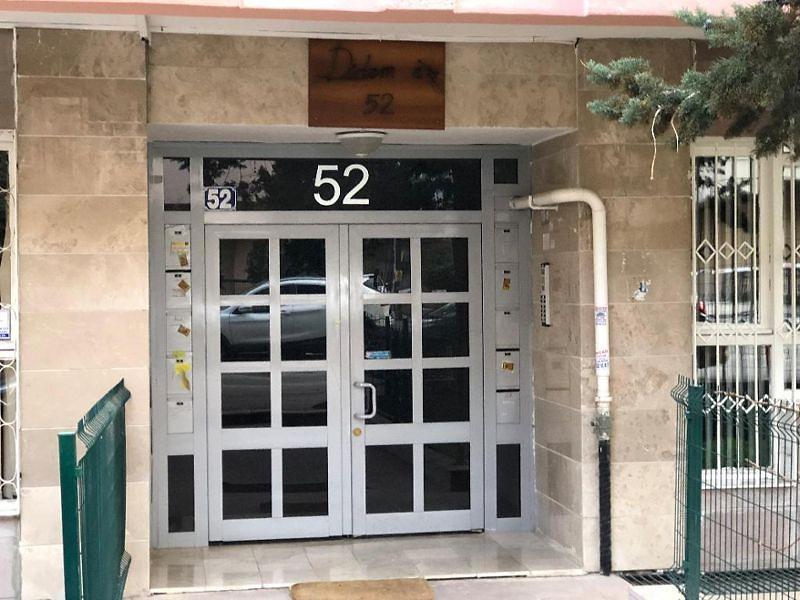 Ankara Çankaya Bankadan Satılık 156 m2 Daire