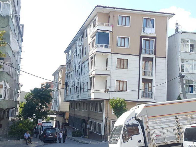 İstanbul Esenler Sahibinden Satılık 61 m2 Dükkan