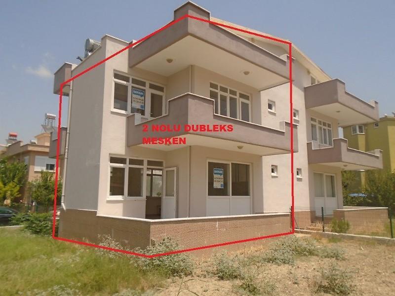 Antalya Serik Sahibinden Satılık 119 m2 Daire