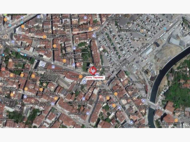 İstanbul Kadıköy Sahibinden Satılık 68 m2 Daire