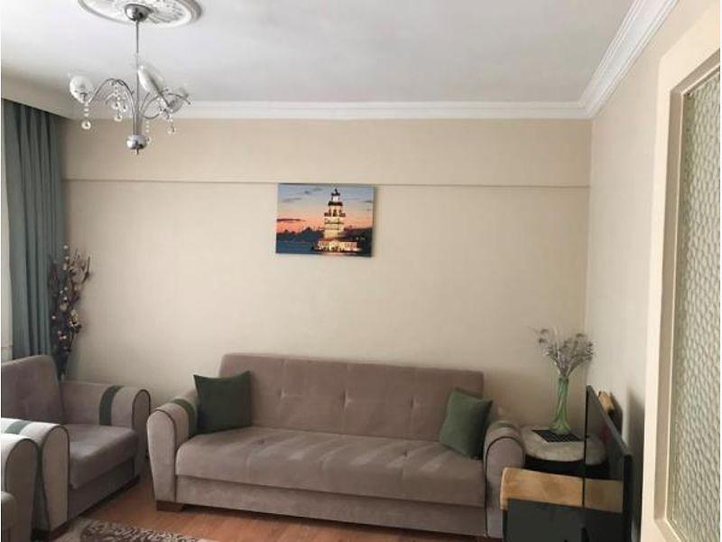 Bursa İnegöl Sahibinden Satılık 81 m2 Daire