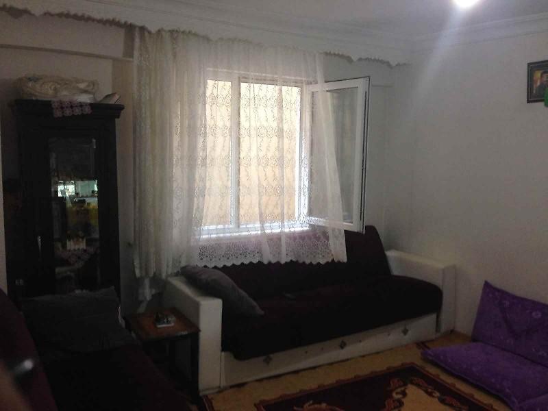 İstanbul Sultangazi Sahibinden Satılık 70 m2 Daire