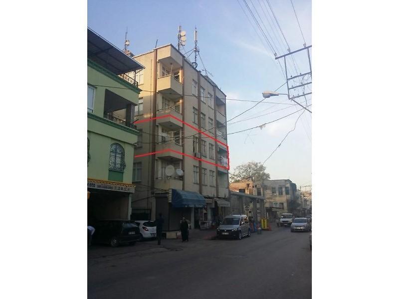 Adana Seyhan Bankadan Satılık 118 m2 Daire