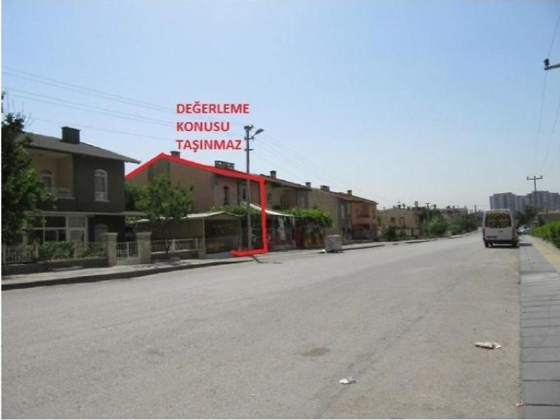 Ankara Sincan Bankadan Satılık 204 m2 Villa
