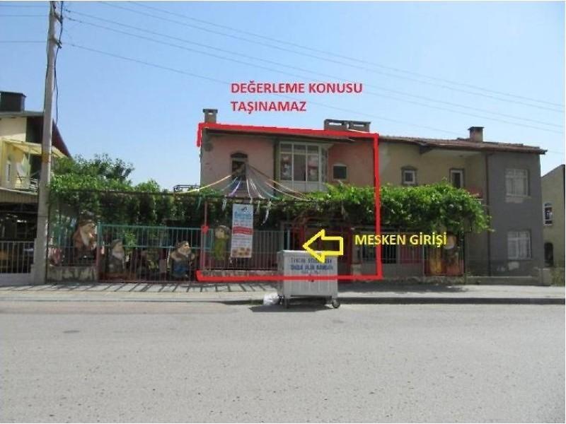 Ankara Sincan Törekent Mahallesinde Dubleks Ev