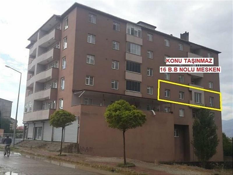 Ağrı Doğubayazıt Bankadan Satılık 151 m2 Daire