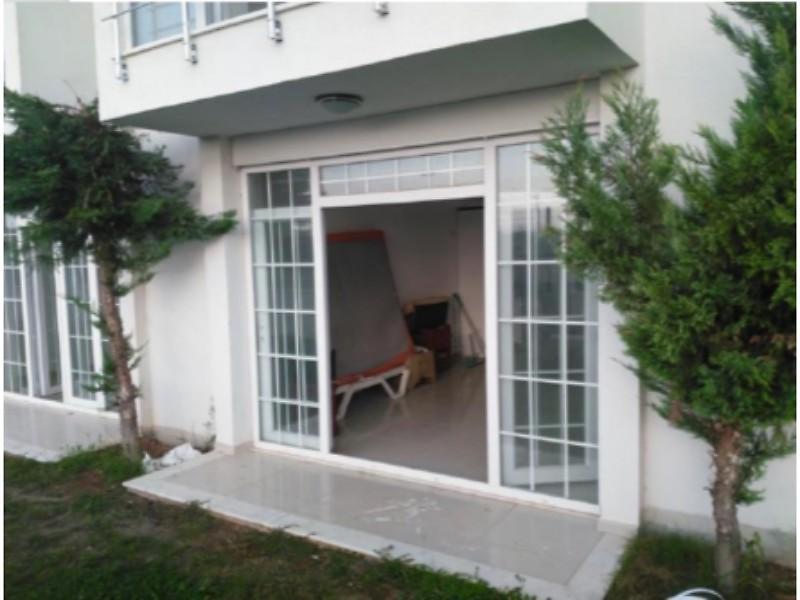 Antalya Aksu Bankadan Satılık 80 m2 Villa