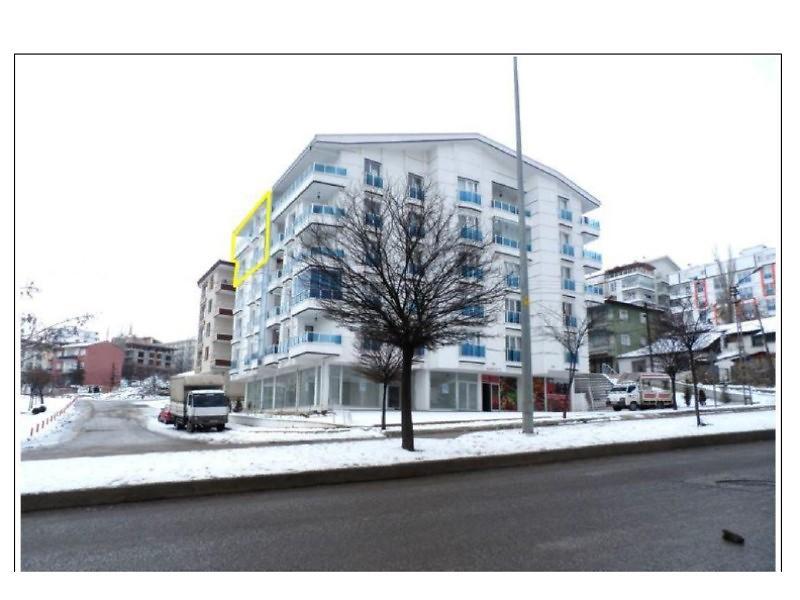 Ankara Altındağ Doğantepe Mahallesinde 4+1 Daire