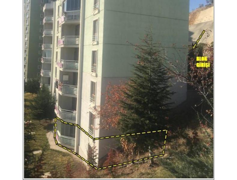 Ankara Keçiören Yeşiltepe Mahallesinde 4+1 Daire