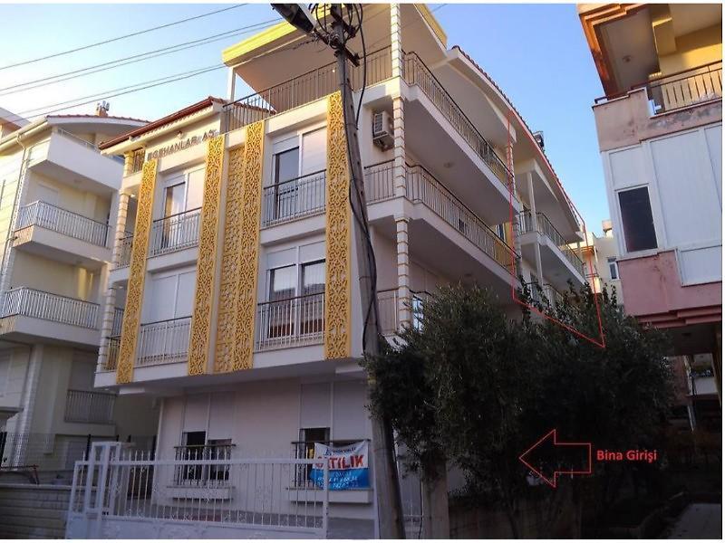 Antalya Manavgat Kavaklı Mahallesinde 133 m2 Dubleks Daire